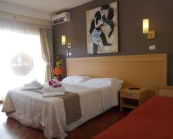 Catania Crossing B&B - Rooms & Comforts