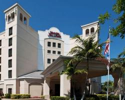 Hampton Inn & Suites Miami-Doral Dolphin Mall