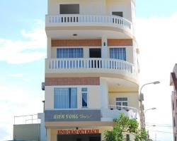 Bien Song Hotel
