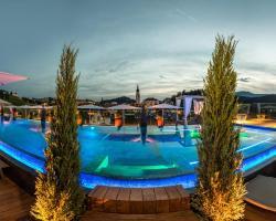 Abinea Dolomiti Romantic & SPA Hotel