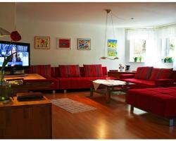 Lissi Apartment