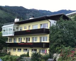 Gadenstätter Sonnberg Apartments