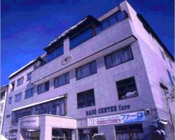 Yomase Rising Sun Hotel Meiko