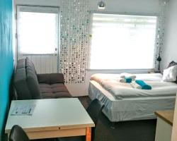 Rooms & Breakfast Guesthouse