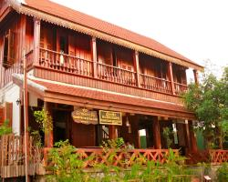 Mekong Charm Guesthouse