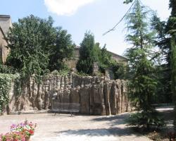 Casa Di Accoglienza Religiosa San Lodovico