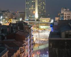 Seminal Hotel Taksim