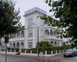 Haus & Villa Concordia