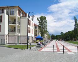 Baltic Home Promenada