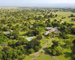 Mbweha Camp Lake Nakuru