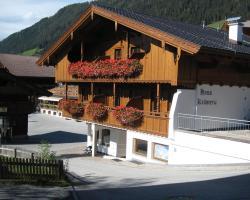 Gasthaus Jakober