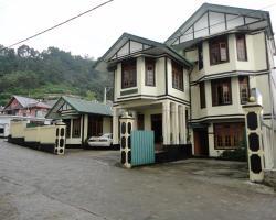 Glenfall Inn