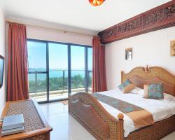 Sanya Shenba Bala Seaview Apartment