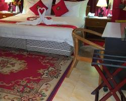 Babylon Hotel & Serviced Apartment