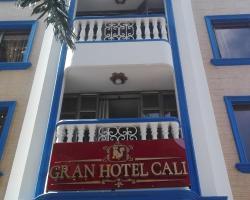Gran Hotel Cali