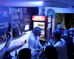 Paisa City Party Hostel Medellin