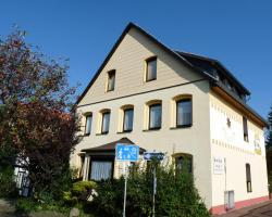 Hotel-Pension Haus Beck