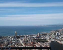 Apartment Vista al Mar Valparaiso