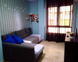 Apartamento Misericordia Beach