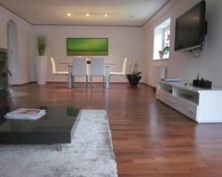 Appartement Bergblick II