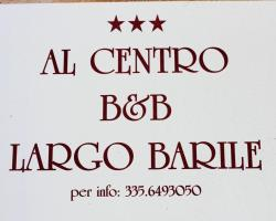 B&B Largo Barile