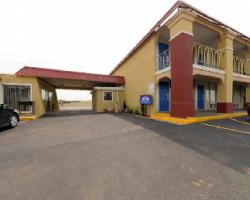 Americas Best Value Inn Weatherford
