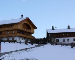 Ferienhaus Bogstlhof