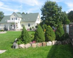 Kalbuse House
