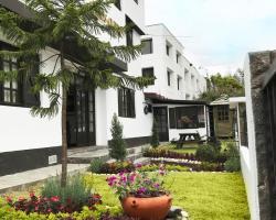 Hotel Muros Quito