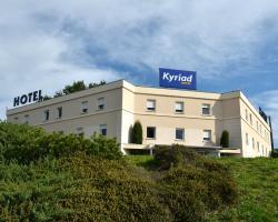 Hôtel Kyriad Brive Ouest