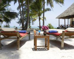 Panga Chumvi Resort