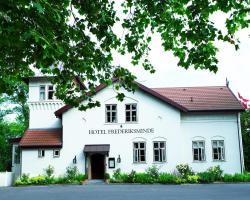 Hotel Frederiksminde