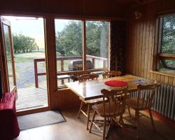 Bakkaflöt Cottages