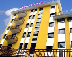 Hotel Monterosa