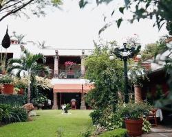 Quinta Lucerito
