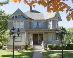 A. P. Green House Bed and Breakfast