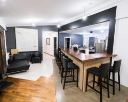 Uxi GuestHouse Iceland