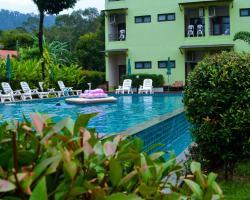 Morakot Lanta Resort