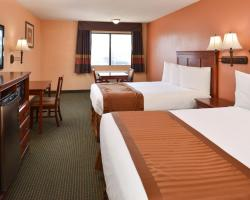 Americas Best Value Inn & Suites-East Bakersfield