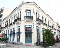 Hotel Panellinion
