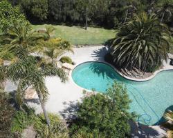 Island Cove Villas