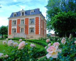Château de la Chaix