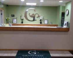 GrandStay Hotel and Suite Waseca