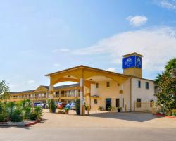 Americas Best Value Inn & Suites Waller/Prairie View