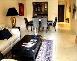 Furnished Rentals- Reehan 8, Downtown Dubai