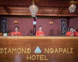 Diamond Hotel Ngapali