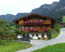 Ferienwohnung Dorfanger