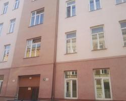Brno, Spolková 10 - Apartmány