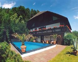 Appartementhaus Schwarzwaldblick
