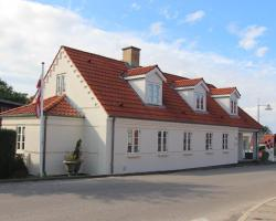 Hjarbæk Bed and Breakfast